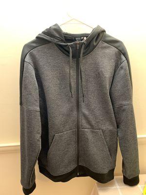 Adidas Men hoodies Size: S for Sale in Shrewsbury, MA