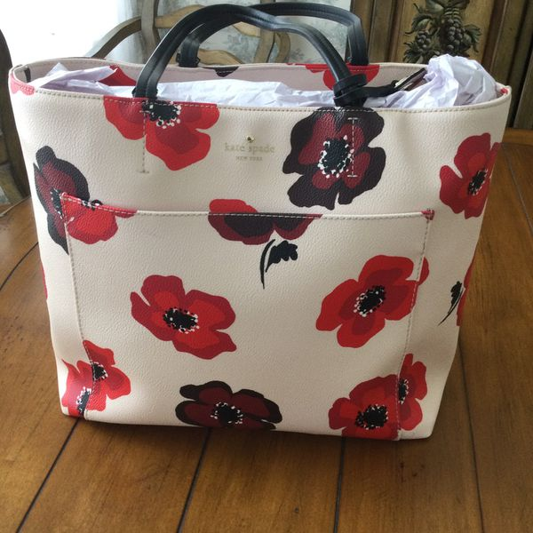 Kate Spade Extra Large TOTE