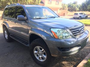 Lexus GX470 wheel set for Sale in San Diego, CA