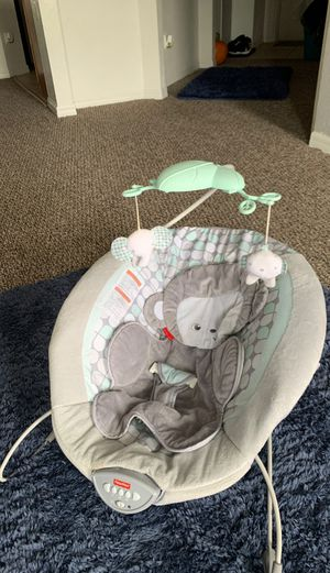 Fisher price baby bouncer for Sale in Orlando, FL