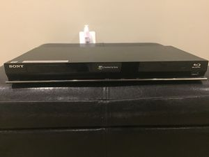 Sony 3D BDP-BX57 Blu Ray DVD player for Sale in Gainesville, VA