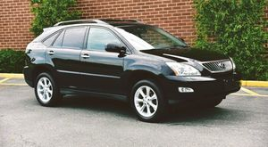 2009 Lexus RX 350 All Wheel Drive NAVIGATION for Sale in Pittsburgh, PA