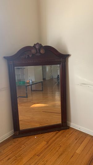 Large mirror for Sale in Old Bridge Township, NJ