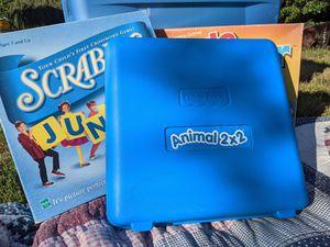 Kids Board Game Set for Sale in Sumner, WA