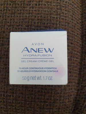 Hydra fusion gel cream for Sale in Ruskin, FL