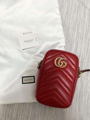 Gucci Bag for Sale in Des Moines, WA