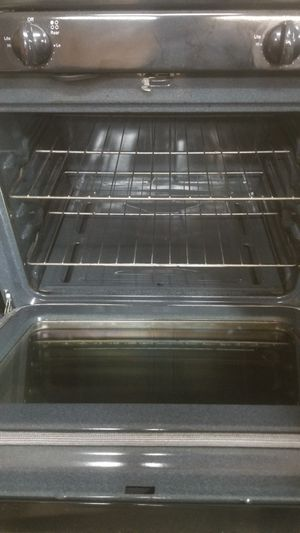 GE gas stove for Sale in Chesapeake, VA