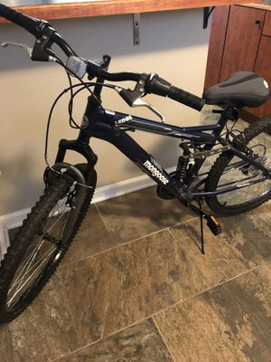 Mongoose bicycle for Sale in Cheyenne, WY