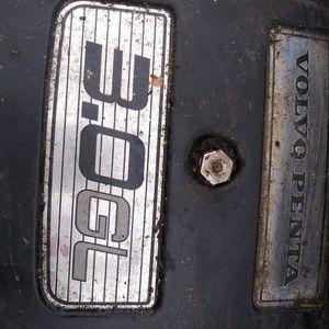 Volvo/penta Boat Motor..and Parts3.0 for Sale in Wyandotte, MI