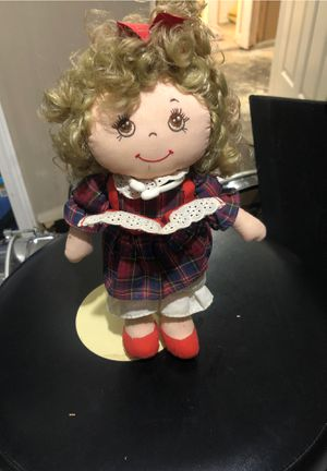 Antique doll for Sale in Saint Paul, MN