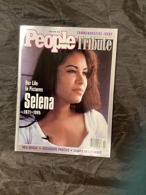 Selena - A Tribute to the Tejano Star for Sale in San Antonio, TX