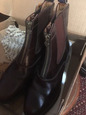 Ariat Paddock Boots for Sale in Conroe, TX