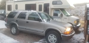 2001 Chevy blazer for Sale in Lyons, CO