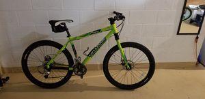 Cannondale Mountain Bike for Sale in Boca Raton, FL