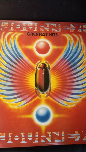 Journey Greatest Hits Record for Sale in Indianapolis, IN