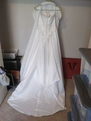Wedding dress for Sale in Meridian, ID