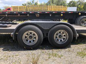 18 car trailer for Sale in Orlando, FL
