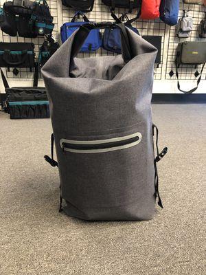 Fishing Trip Waterproof Backpack Brand New for Sale in Baldwin Park, CA