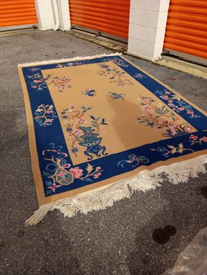 Carpet two faces for Sale in Hyattsville, MD