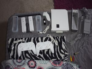 Nintendo wii hack... for Sale in Alexandria, VA