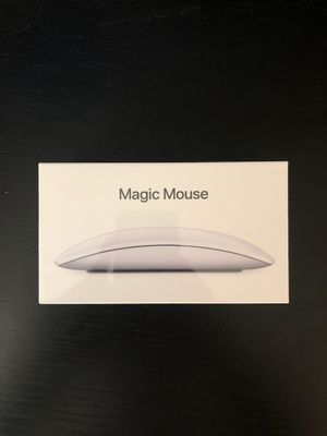 Apple Magic Mouse 2 for Sale in West Lafayette, IN