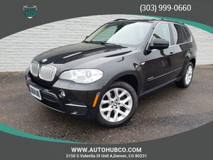 2013 BMW X5 for Sale in Denver, CO