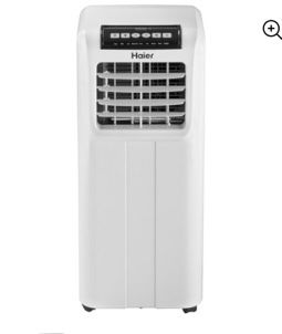Haier portable Air Conditioner ( Brand New !!! ) for Sale in Inglewood, CA