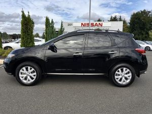 2013 Nissan Murano for Sale in Puyallup, WA