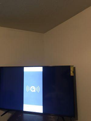 60in Samsung tv for Sale in Rehobeth, AL