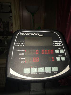 Elliptical machine sport Art 8003 for Sale in Cumberland, RI