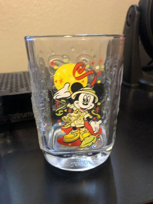Collectible Disney Glasses for Sale in Fountain Valley, CA
