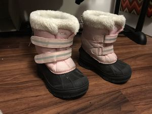 Náutica kids snowboot for Sale in Queens, NY