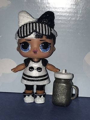 """Lol Doll Sparkle Series """"Snuggle Babe"""" for Sale in Portland, OR"""