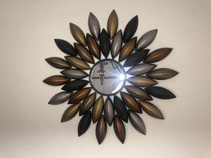 Bronze Mirror for Sale in Hialeah, FL