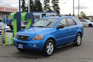 2007 Kia Sorento for Sale in Everett, WA