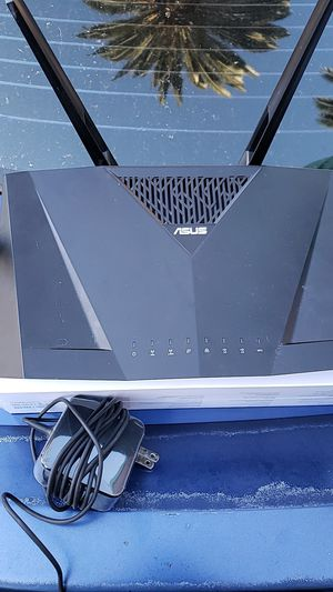 Asus Wifi Router for Sale in Alhambra, CA