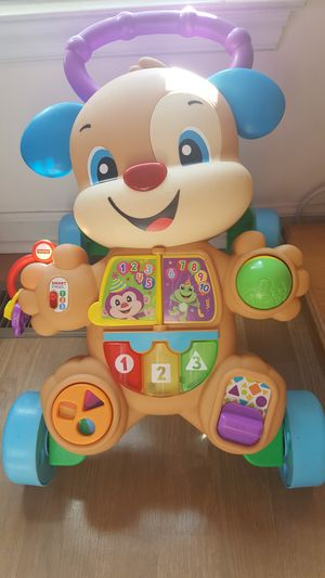 Fisher Price activity walker $10 for Sale in Germantown, MD