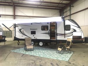2018 Keystone Passport 2510RB for Sale in Gray, TN