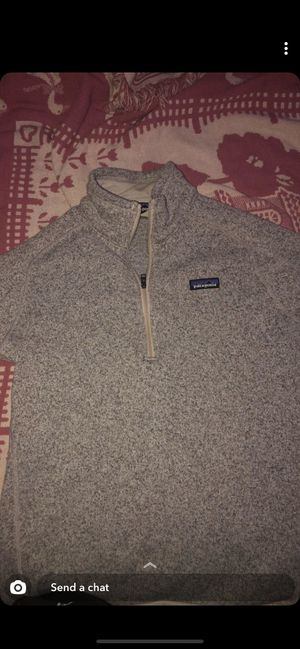 Men's Patagonia sweater(XL) for Sale in Bloomingdale, IL