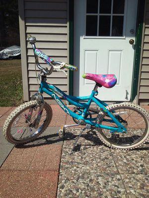 Girls misty bike for Sale in Sanford, MI