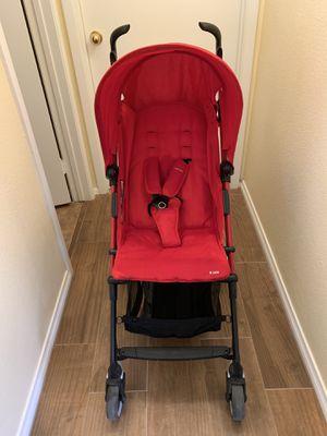 Maxi cosi stroller 2 in 1 for Sale in Las Vegas, NV