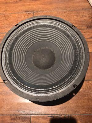 "700w Studio 7 12"" speaker mid range sub subwoofer for Sale in Los Angeles, CA"