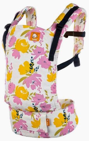 TULA BABY CARRIER for Sale in Las Vegas, NV
