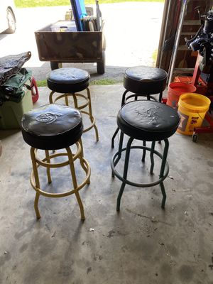 Swivel Bar Stools for Sale in Harrisburg, PA