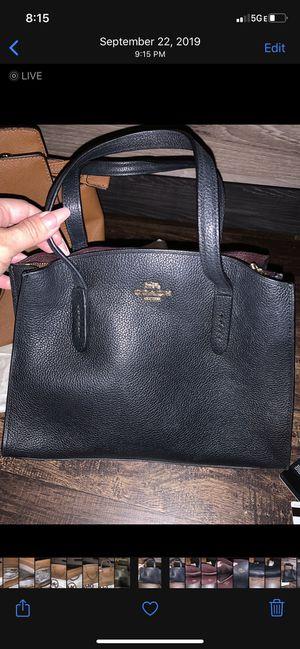Coach handbag for Sale in Downey, CA