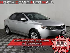 2010 Kia Forte for Sale in Cleveland, OH