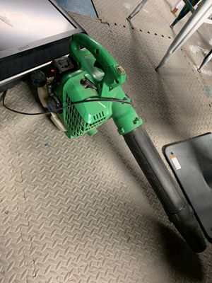 Hitachi Leaf blower for Sale in Los Angeles, CA