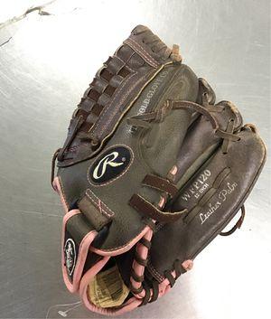 Softball glove 12 inch for Sale in Matawan, NJ