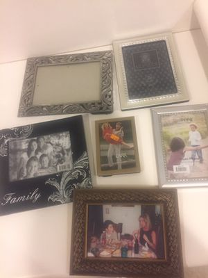 Picture frames for Sale in Indio, CA