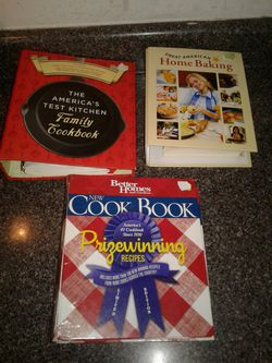 18 Random Cookbooks for Sale in Murfreesboro,  TN